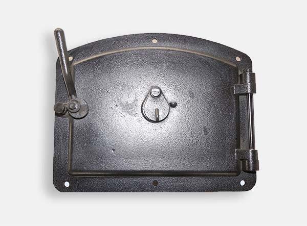 锅炉配件-炉门